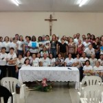 XVII Encontro da Pastoral da Saúde