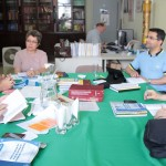 Comissão reflete celebração dominical