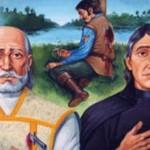 Primeiros mártires do Brasil mais perto da santidade