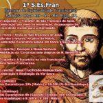 Semana de Espiritualidade Franciscana