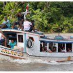 Igrejas-irmãs da Amazônia vão se reunir em Belém