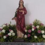 Festividades em louvor a Santa Luzia