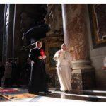 Vaticano anuncia cobertura especial de eventos