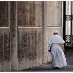 Homilia do Papa
