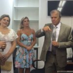 Cerimônia de Posse do Prefeito de Rio Preto