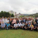 Pe. Marcelo Vieira faz pós-graduação em Mariologia