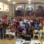 Formação sobre o DOCAT reúne jovens na Catedral São José