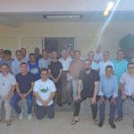Pe. Leandro participa de Atualização para Presbíteros