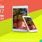 Subsídio da Jornada Diocesana da Juventude 2017