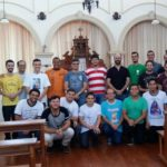Retiro dos Seminaristas