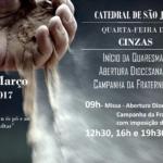 Abertura Diocesana da Campanha da Fraternidade 2017