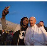 Papa aos jovens