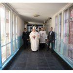 Cadeia de Milão receberá visita de um Papa pela primeira vez