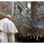 Há 4 anos o Conclave elegia Francisco