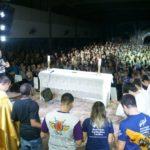 Deftéra Metanoia reúne mil jovens