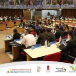 Delegação brasileira participa de Encontro dos Responsáveis da Pastoral Juvenil no México