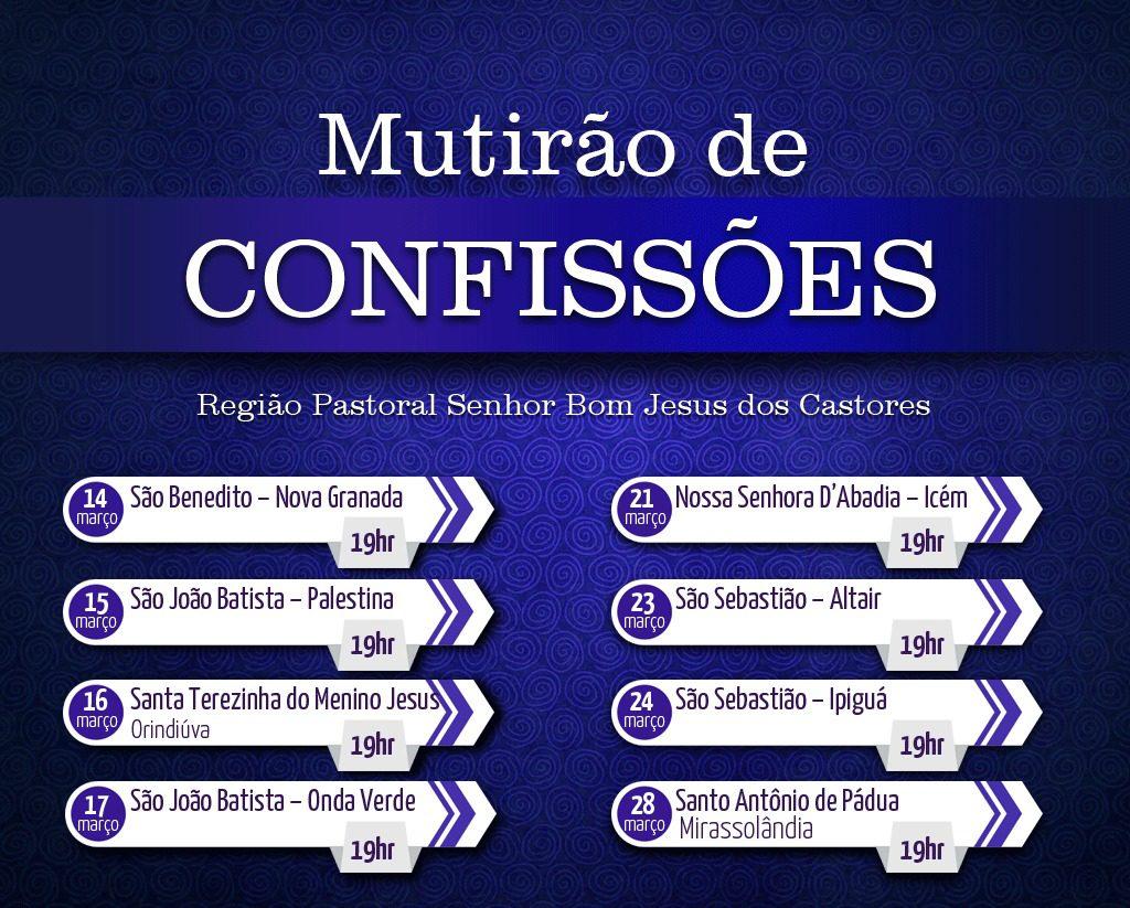 MUTIRÃO DE CONFISSÕES (2)