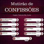 Mutirão de Confissões
