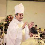 Ordenação Episcopal do novo bispo de Assis