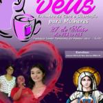 Chá com Deus