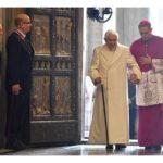 Os 90 anos de Bento XVI