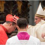 Cardeal Sergio da Rocha tomará posse de título cardinalício
