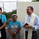 Inauguração da Casa da Caridade Beata Madre Assunta