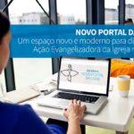 CNBB lança novo portal para fortalecer a ação evangelizadora da Igreja no Brasil