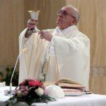 Homilia Diária do Papa