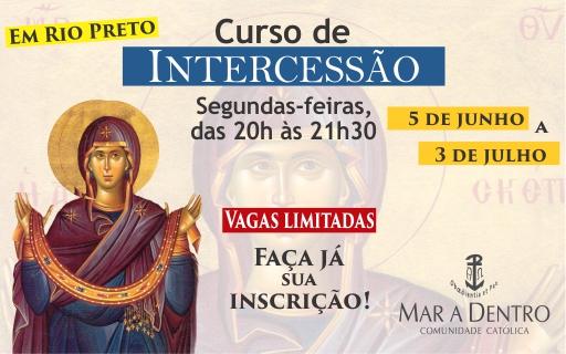 Curso intercessão Rio Preto 2017 SITE
