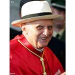 Nasce a Sociedade Ratzinger do Brasil