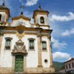 CNBB cria comissão especial para cuidar dos patrimônios culturais da Igreja no Brasil