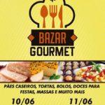 4º Bazar Gourmet