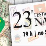 23ª Festa das Nações
