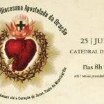 Concentração Diocesana do Apostolado da Oração