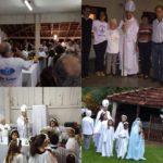 Comunidade de Jurupeba agradece a visita de Dom Tomé