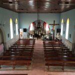 Melhorias na Igreja São Sebastião de Altair