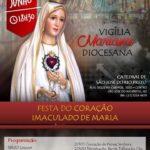 Vigília Mariana Diocesana