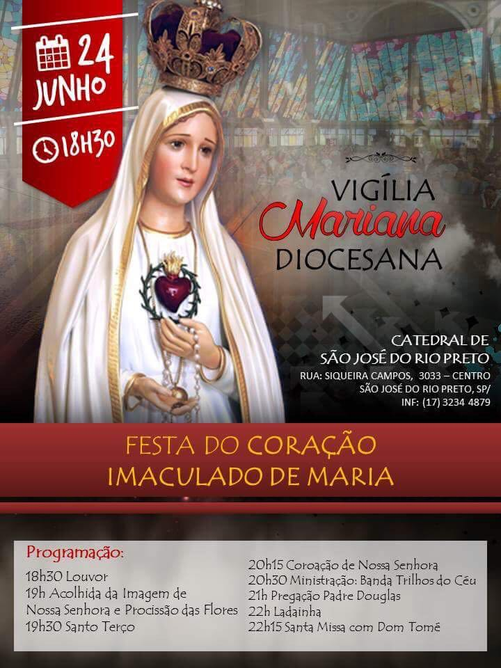 VIGILIA MARIANA