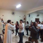 Missa Diocesana Pastoral da Saúde