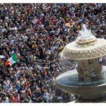Crise hídrica em Roma