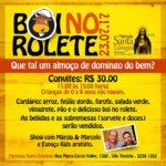 Boi no Rolete