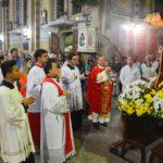 Paróquia São Pedro celebra o padroeiro