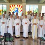 Retiro do Clero – Misericórdia na Vida Presbiteral