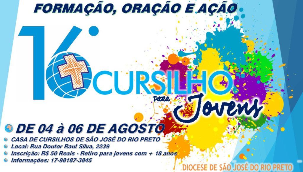 CURSILHO 16