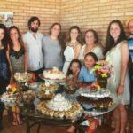 Avós como transmissores da fé