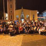 Romaria Diocesana da Juventude