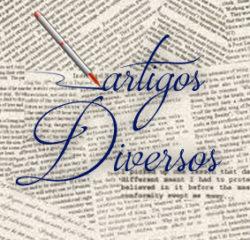 Textos e Artigos Diversos