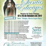 30ª Festa de Santa Edwiges