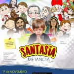 Santasia Metanoia